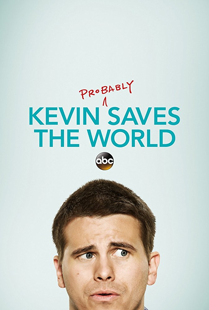 Kevin (Probably) Saves the World Season 1 123Movies