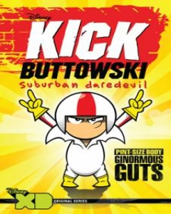 Kick Buttowski Suburban Daredevil Season 1 123Movies