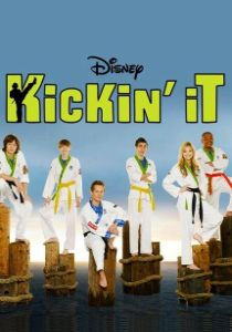 Kickin It Season 3 123Movies