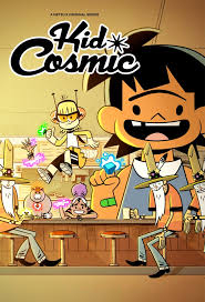 Kid Cosmic Season 1 123Movies