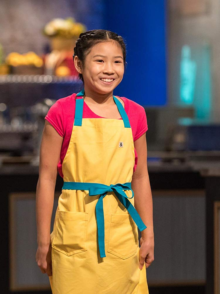 Watch Series Kids Baking Championship Season 6
