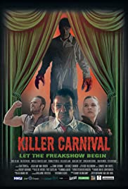 Killer Carnies Season 1 123Movies