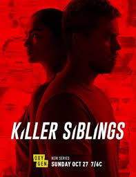 Killer Siblings Season 2 123Movies