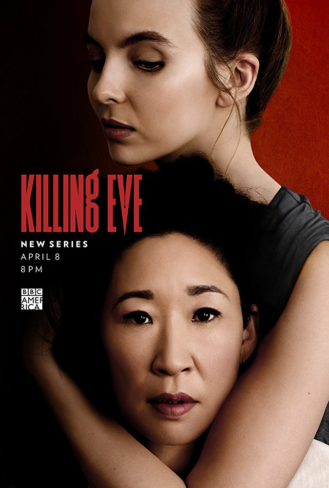 Killing Eve Season 1 funtvshow