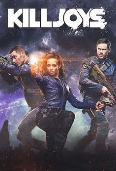 Killjoys Season 2 123Movies