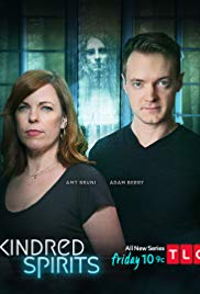 Watch Series Kindred Spirits Season 3