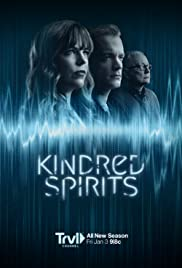 Kindred Spirits Season 5 Projectfreetv