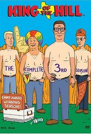 Watch Series King of the Hill Season 10