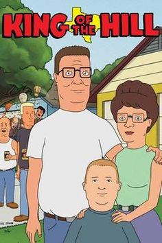 King of the Hill Season 11 123Movies