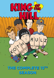 King of the Hill Season 13 123streams