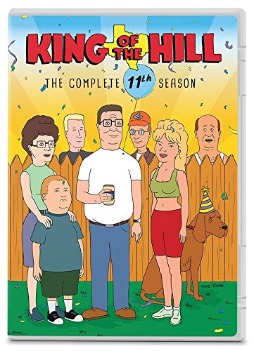 King of the Hill Season 2 putlocker