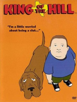 King of the Hill Season 8 123Movies