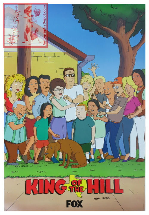 King of the Hill Season 9 123Movies