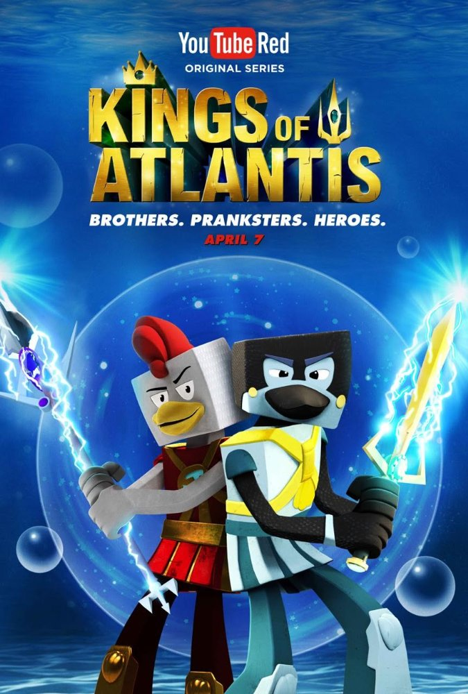 Kings of Atlantis Season 1 Projectfreetv