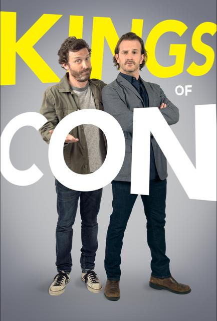 Kings of Con Season 1 123Movies