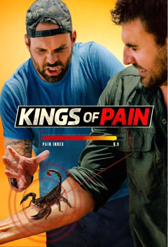 Kings of Pain Season 1 123Movies