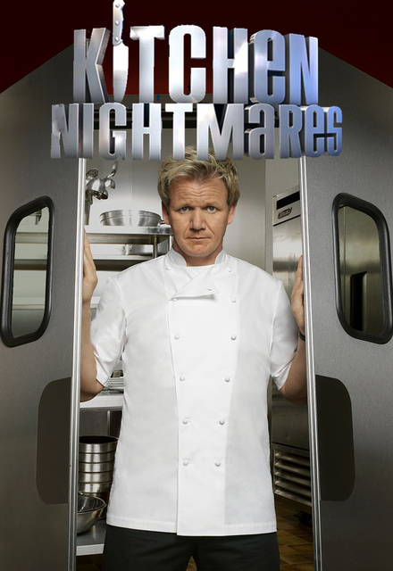 Kitchen Nightmares Season 3 123Movies