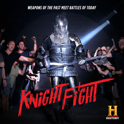 Knight Fight Season 1 123movies