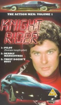 Knight Rider Season 1 putlocker