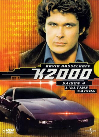 Knight Rider Season 2 123Movies