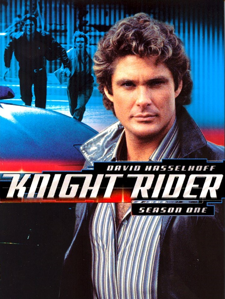 Knight Rider Season 4 123streams
