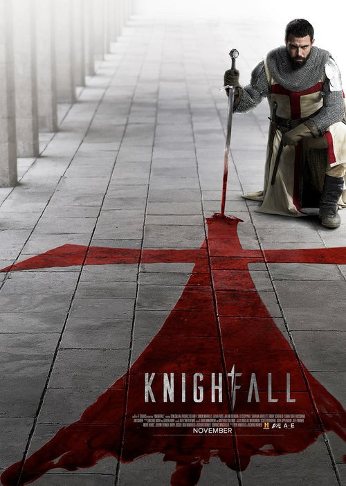 Knightfall Season 1 putlocker