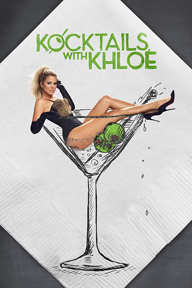 Kocktails with Khloé Season 1 123Movies