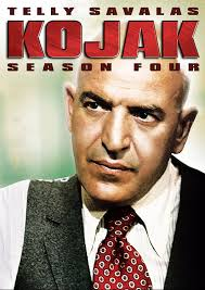Kojak season 1 Season 1 123streams
