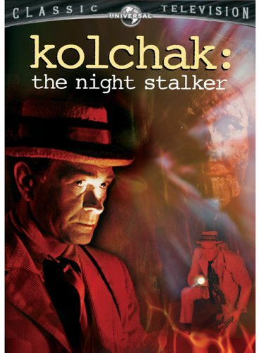 Kolchak The Night Stalker Season 1 123Movies
