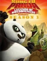 Watch Series Kung Fu Panda Legends of Awesomeness Season 2