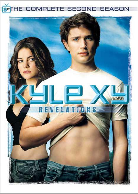 Kyle XY Season 2 123streams