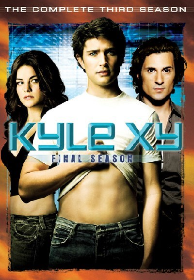 Watch Series Kyle XY Season 3