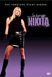Watch Series La Femme Nikita season 2 Season 1
