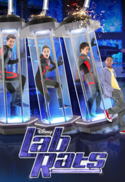 Lab Rats Season 3 fmovies