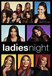 Ladies Night Season 1 123Movies