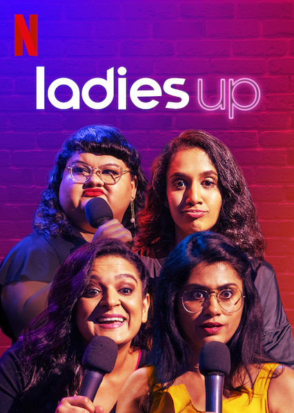 Ladies Up Season 1 123Movies