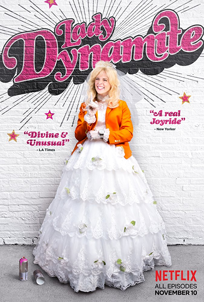 Lady Dynamite Season 2 123streams