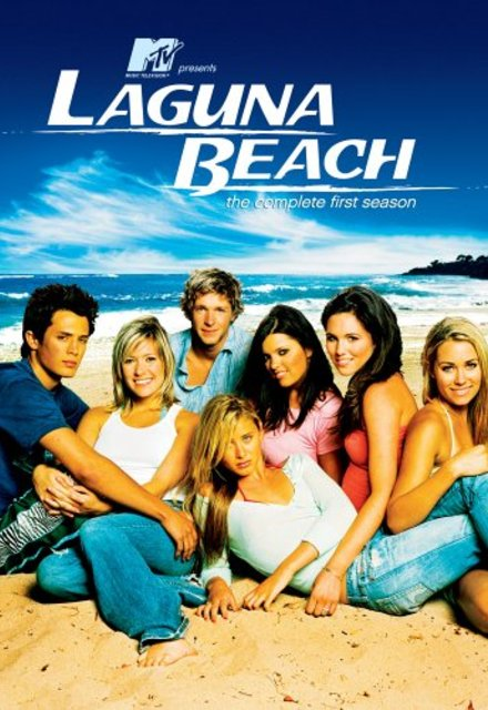 Laguna Beach Season 01 123Movies