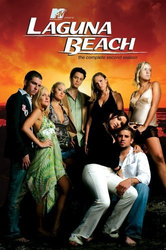 Watch Series  Laguna Beach The Real Orange County Season 2