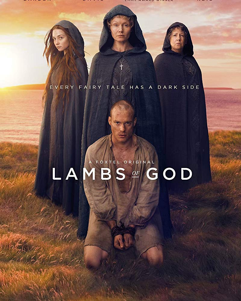 Lambs of God Season 1 putlocker