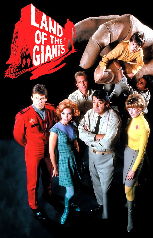 Land of the Giants Season 1 123Movies