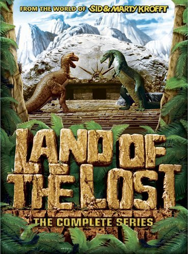 Watch Series Land of the Lost Season 1