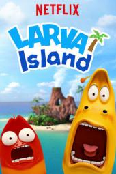 Larva Island Season 1 123Movies