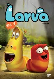 Larva - Volume 2 Season 1 putlocker