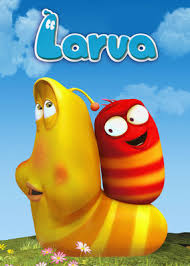 Larva - Volume 3 Season 1 123Movies