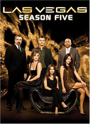 Las Vegas Season 4 123Movies
