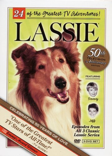 Lassie Season 3 123Movies