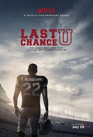 Last Chance U Season 1 123Movies
