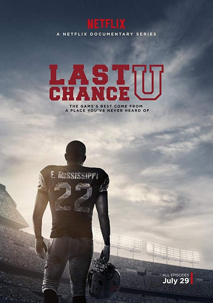 Watch Series Last Chance U Season 4