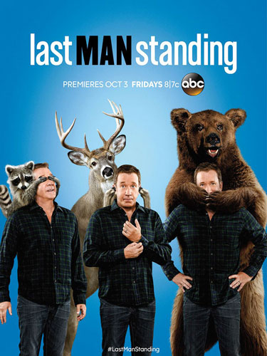 Last Man Standing Season 4 123Movies
